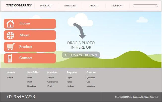 Создание сайтов в стаханове расположение двух сайтов на одном хостинге